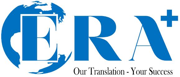 Dịch thuật ERA logo