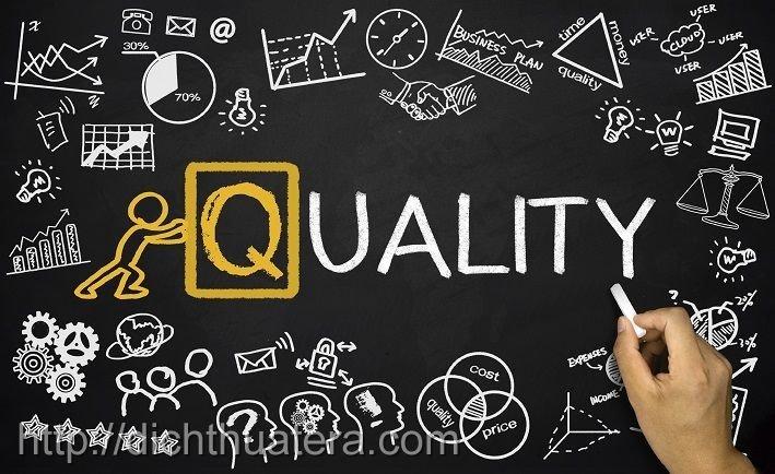 Quy định chất lượng dịch thuật tại Era