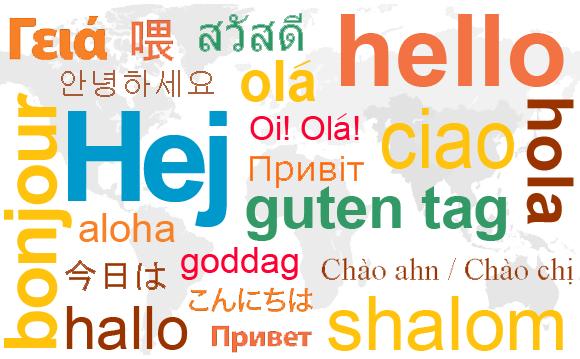 Thị trường dịch thuật ở Việt Nam