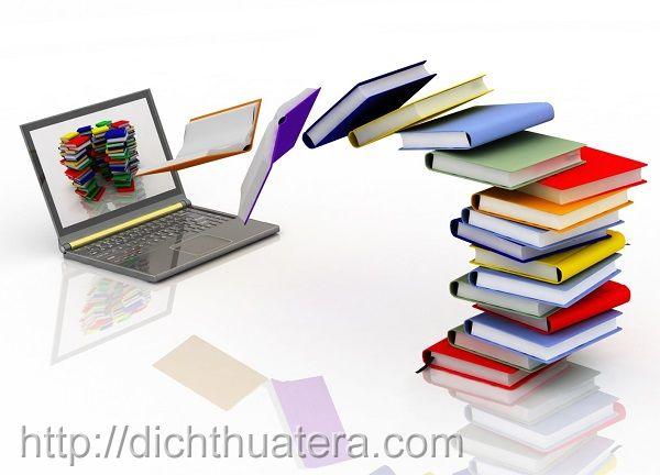 Quy định chất lượng Tài liệu dịch thuật - tiêu chuẩn đầu ra