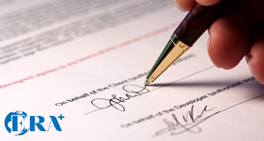 Dịch hợp đồng thương mại tiếng Anh