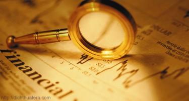 Tài liệu tài chính ngân hàng