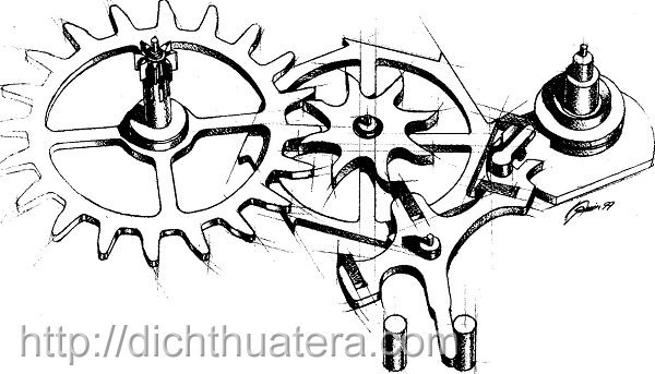 ERA PLUS- chuyên nhận dịch tài liệu chuyên ngành kỹ thuật - cơ khí