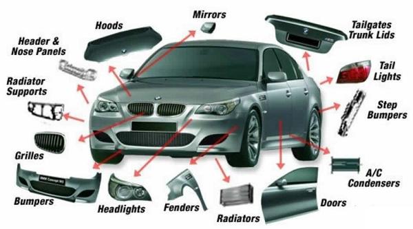 Thuật ngữ tiếng Anh chuyên ngàng kỹ thuật - ô tô